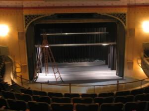 Theater Installation