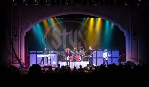 Live Concert Event Sound System