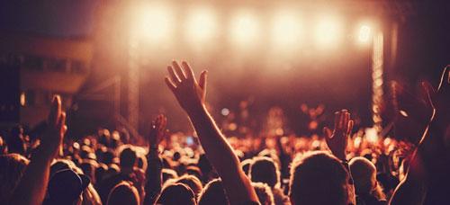 Concert Sound System